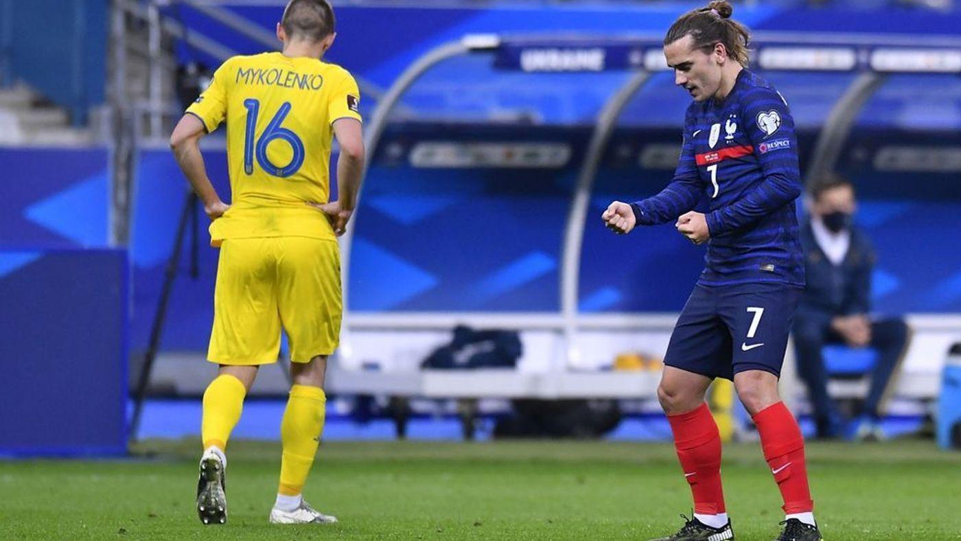 Francia-Ucrania