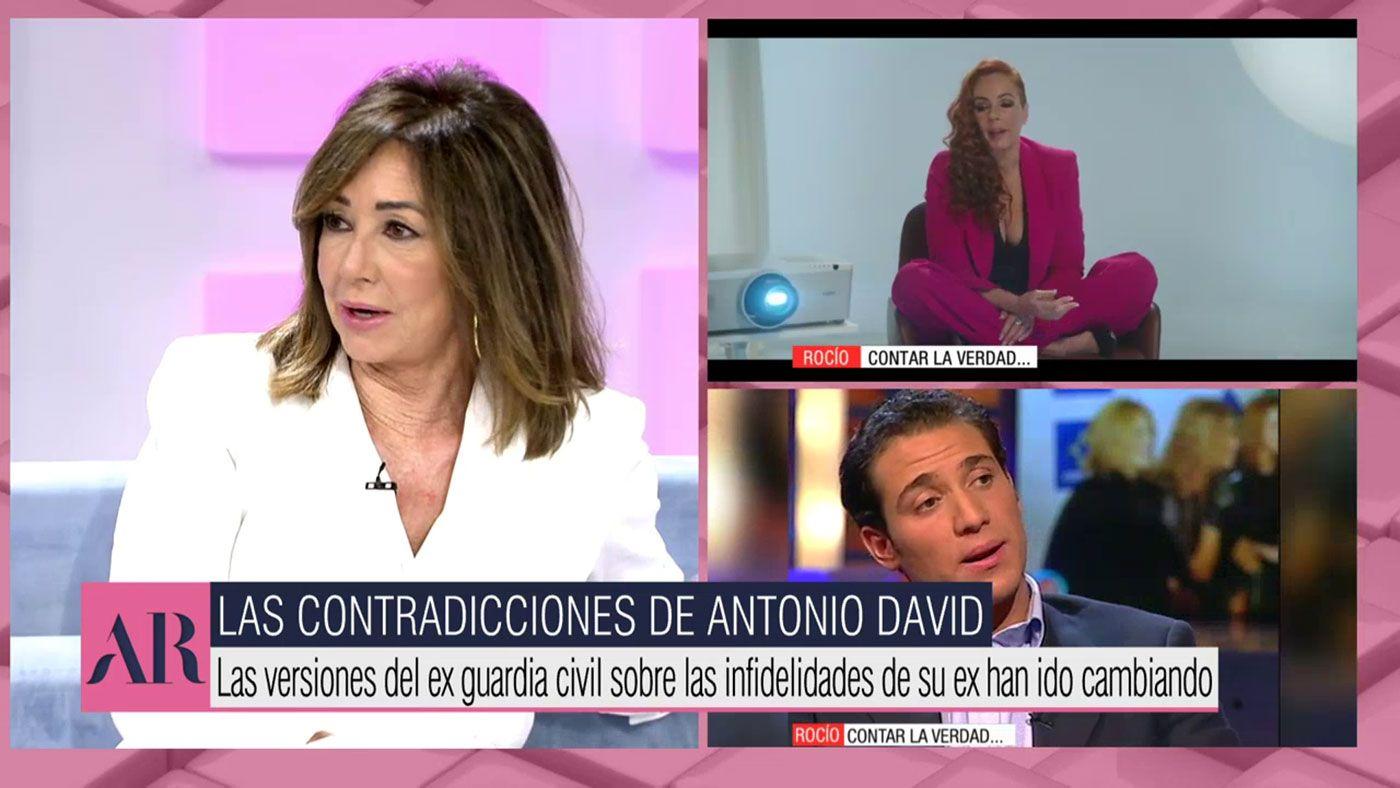 El programa de Ana Rosa 05/04/2021