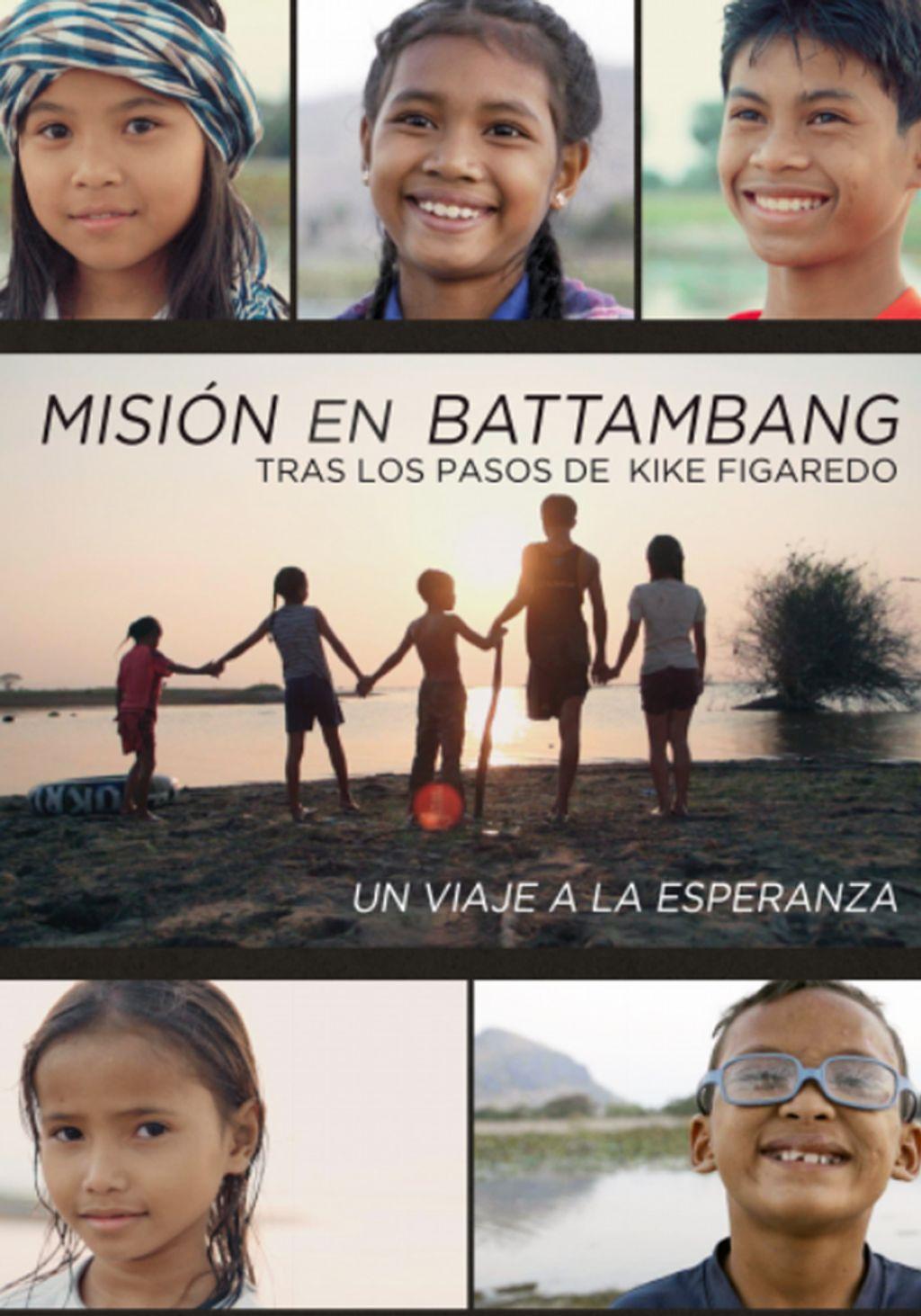 Misionenposter