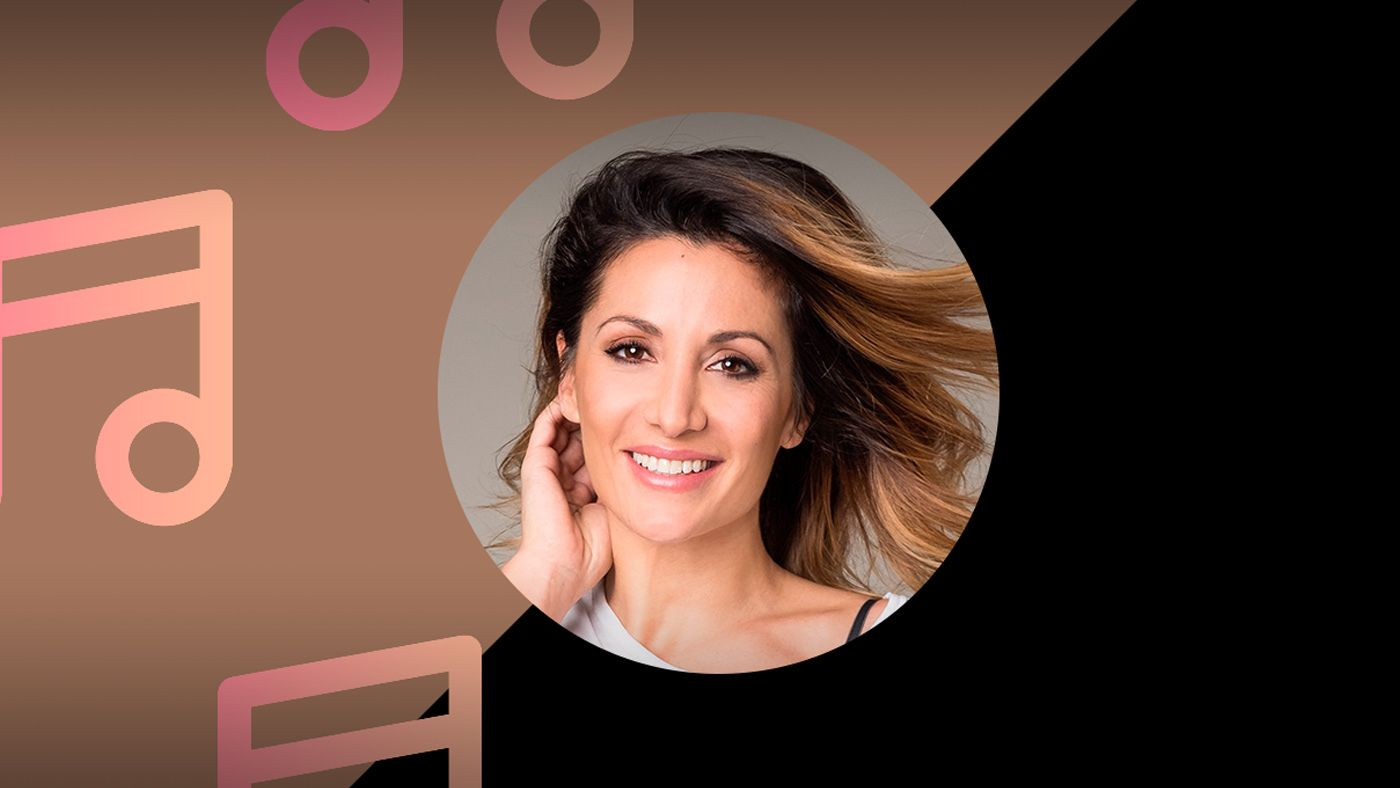 Fitness Party de Nagore Robles