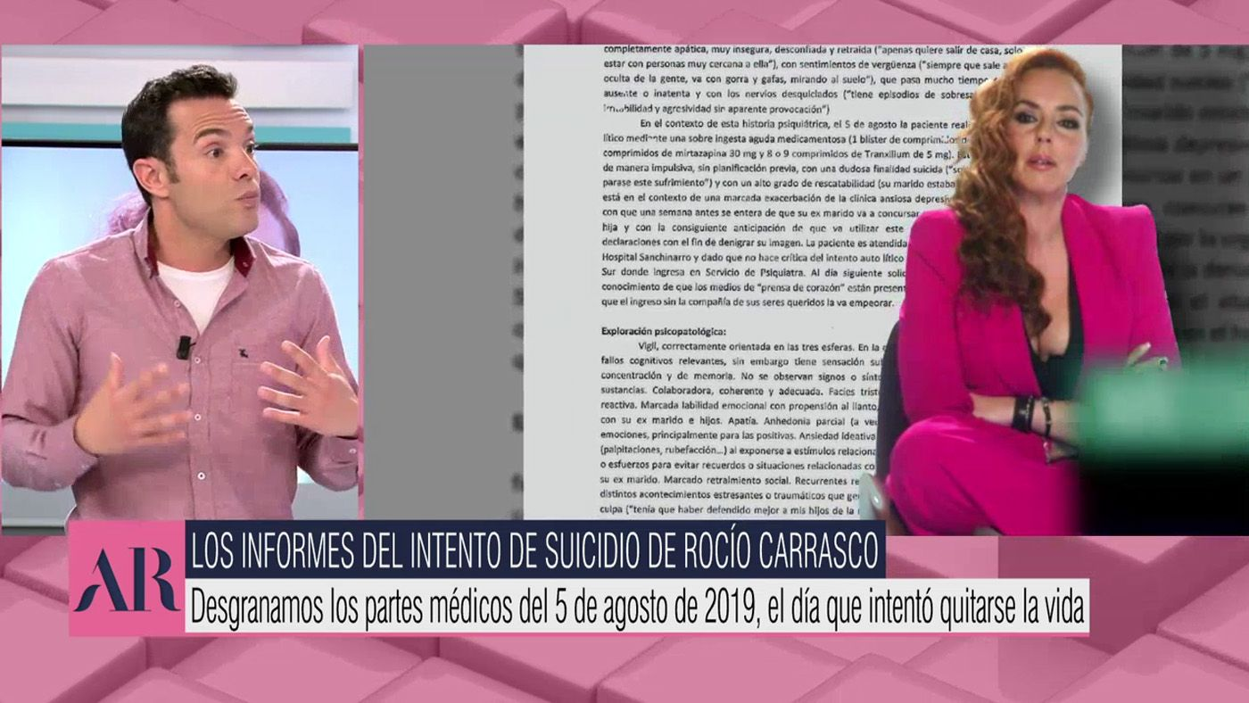 El programa de Ana Rosa 14/04/2021