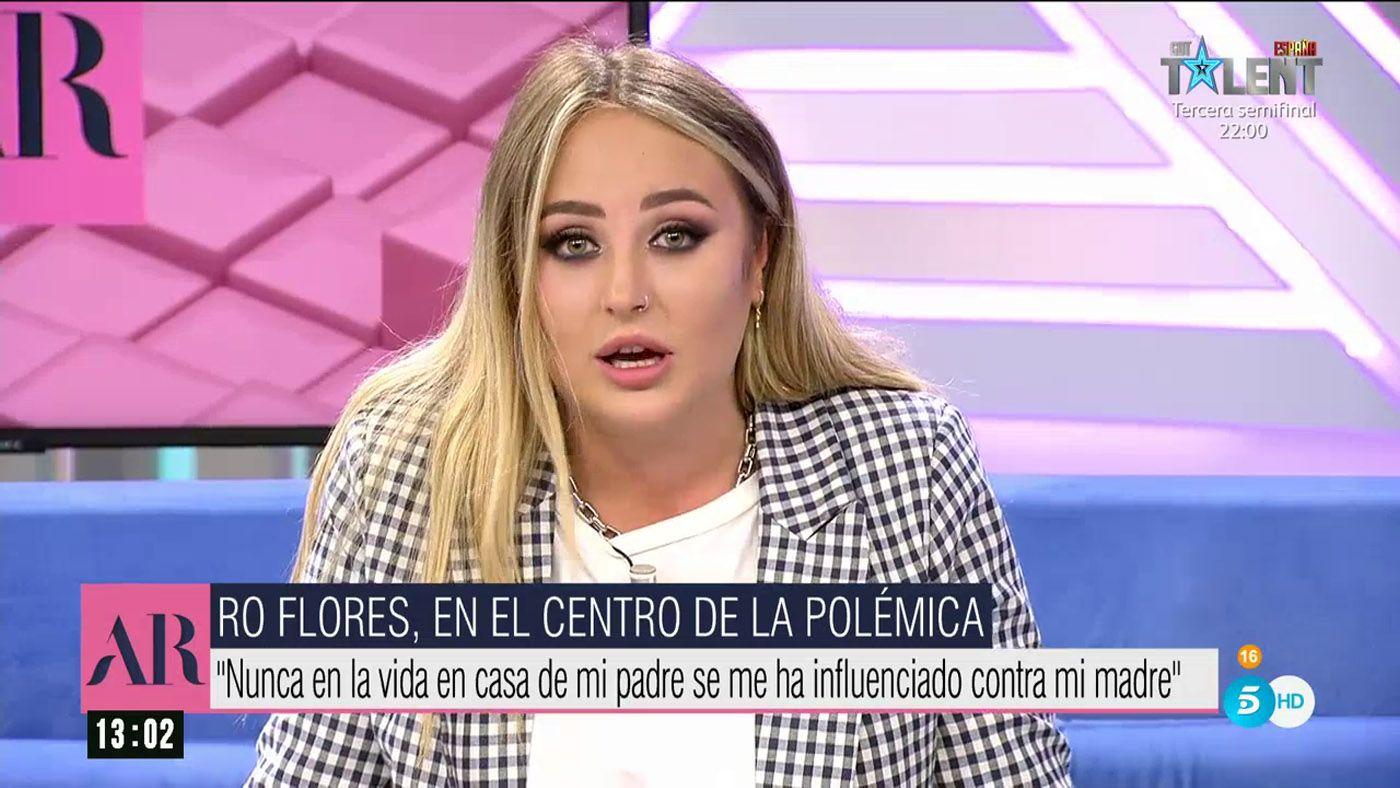 El programa de Ana Rosa 16/04/2021