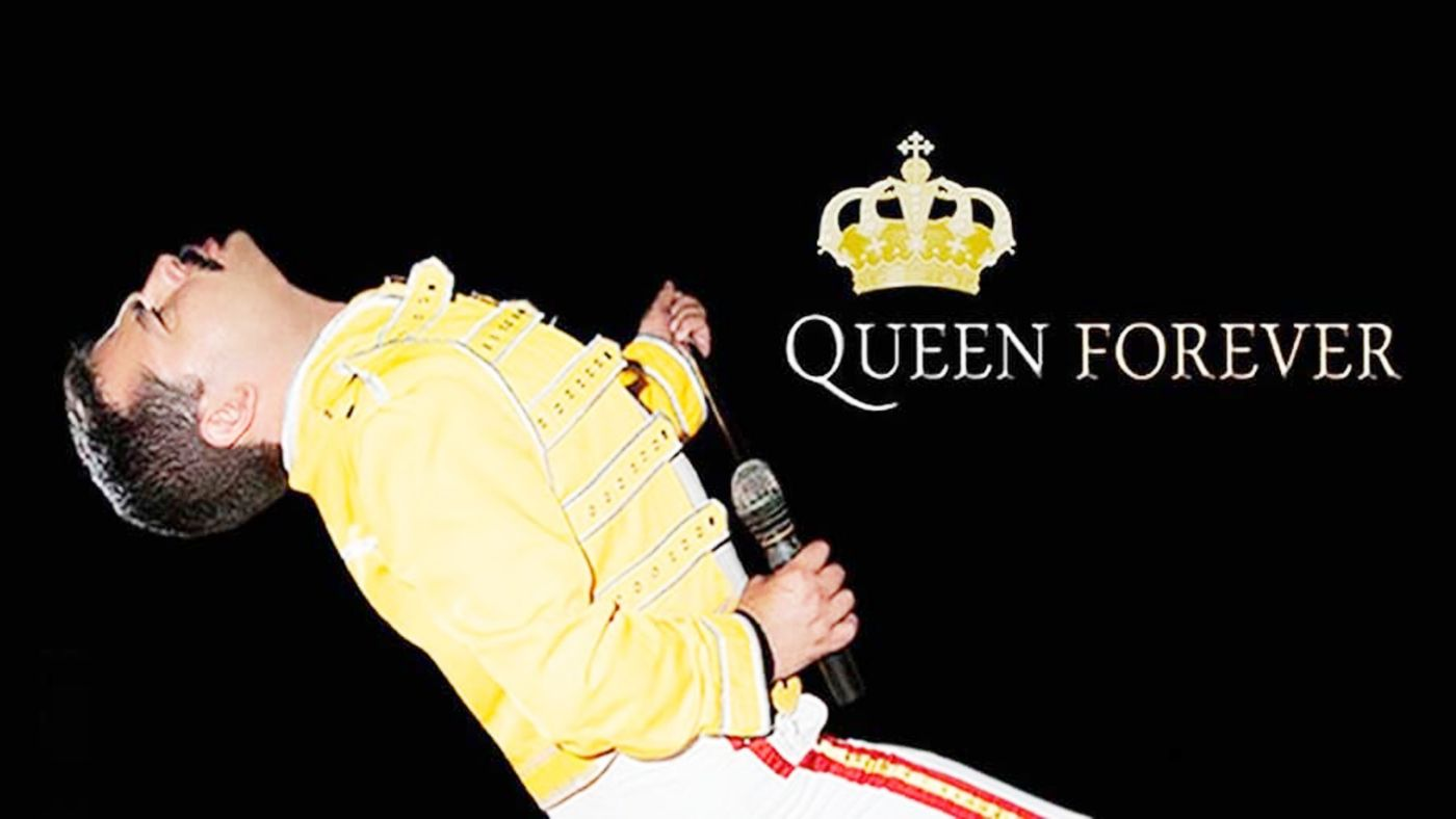 queen-forever