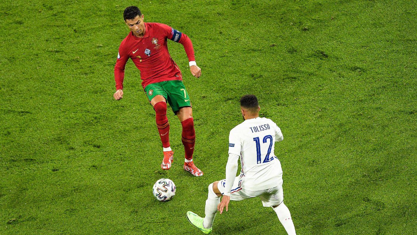Portugal - Francia
