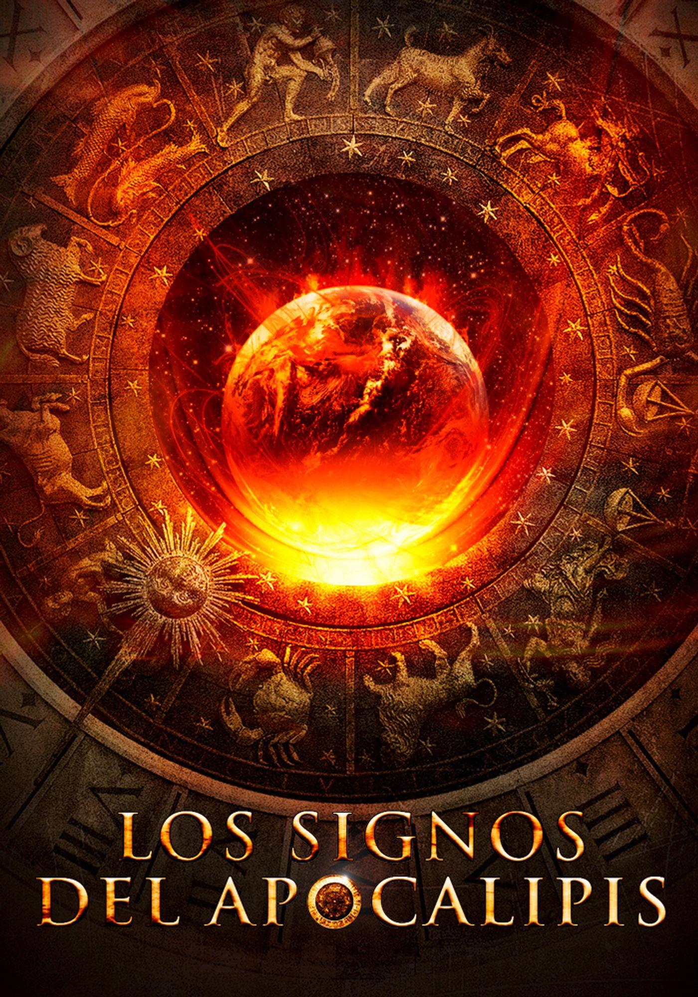 Los signos del apocalipsis