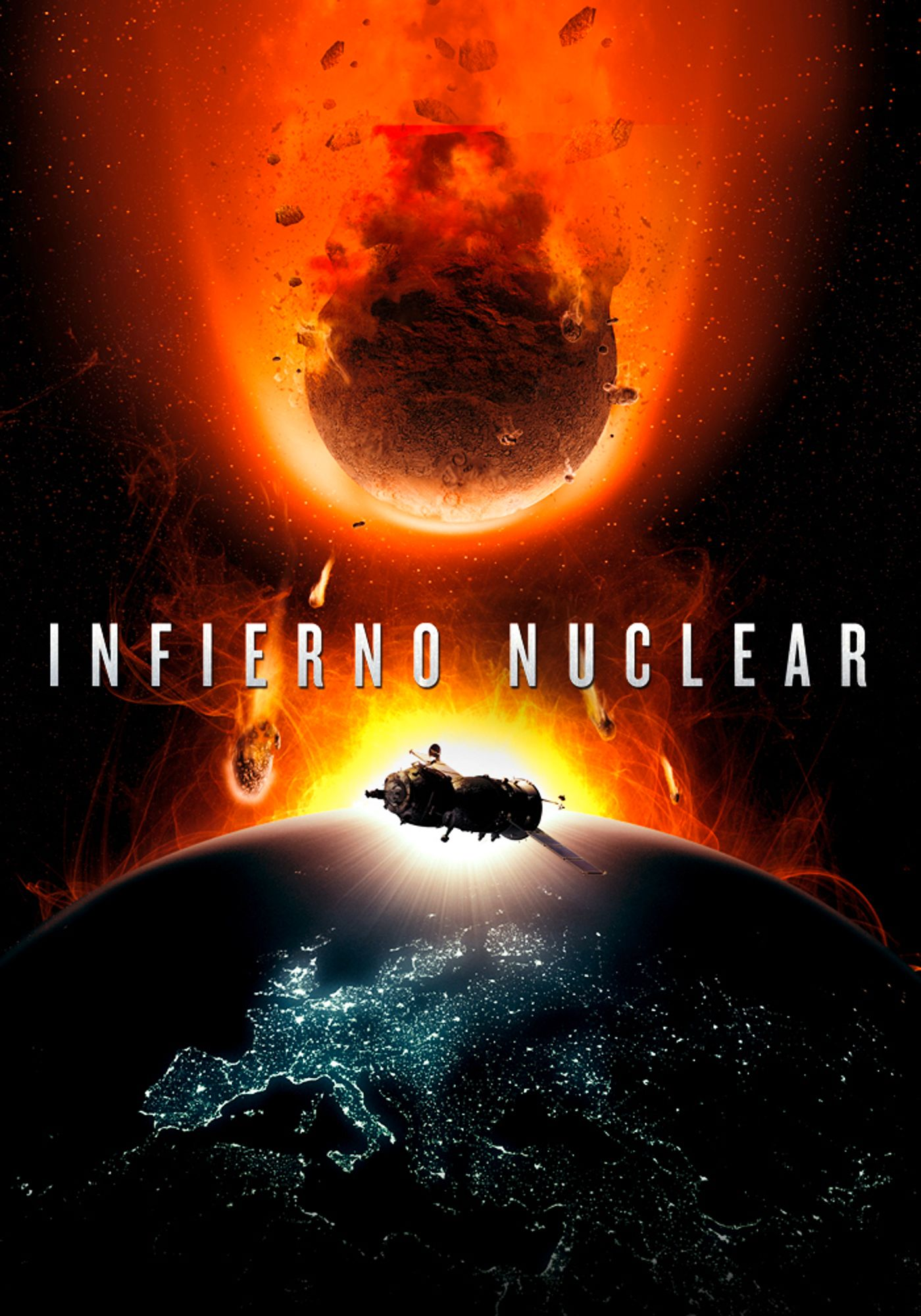 Infierno nuclear