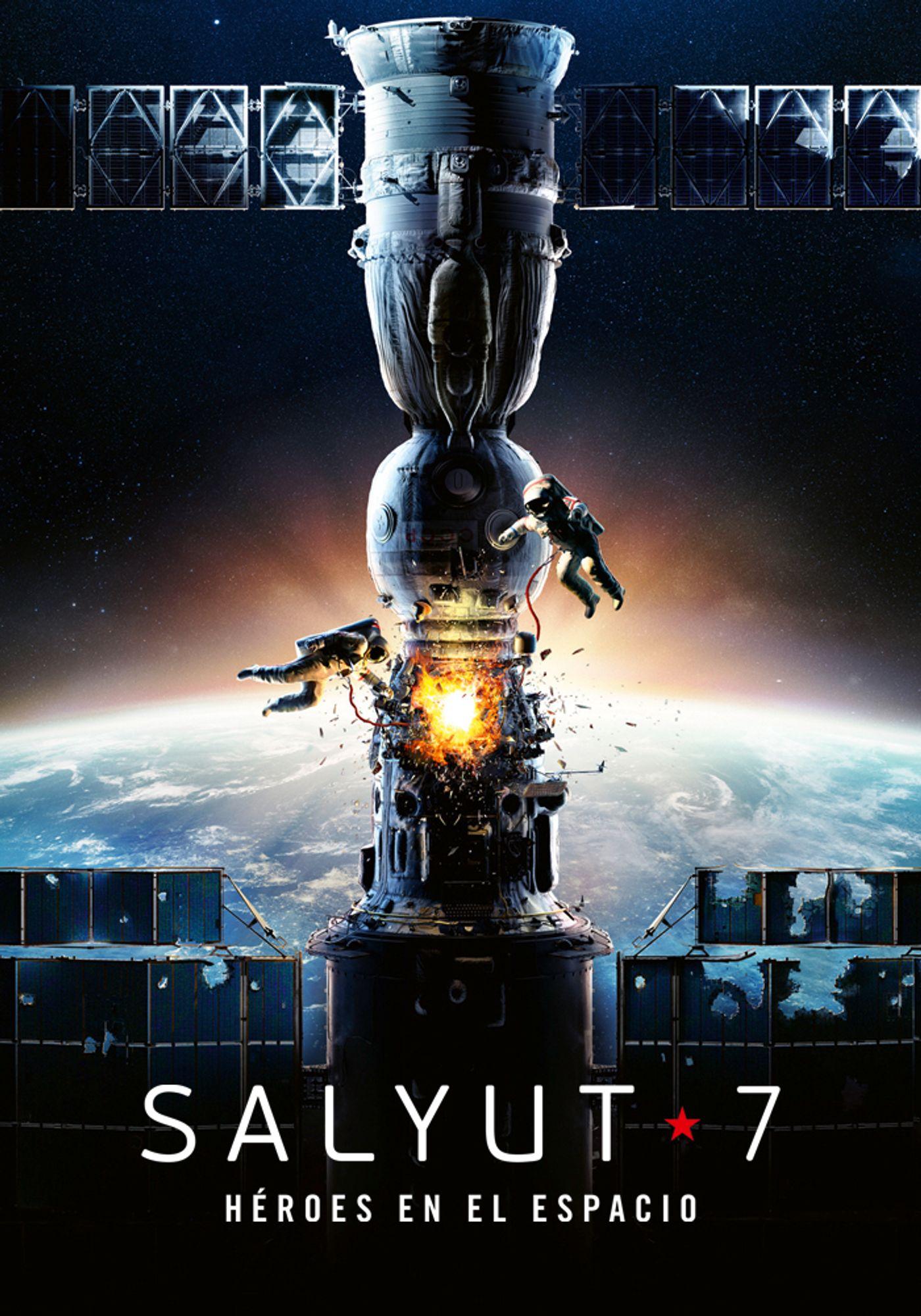 Salyut-7,HeroesEnElEspacio_MITELE-PLUS_700x1000