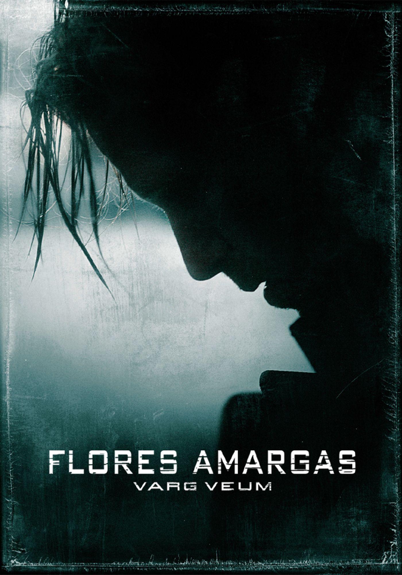 Varg Veum 1: Flores amargas