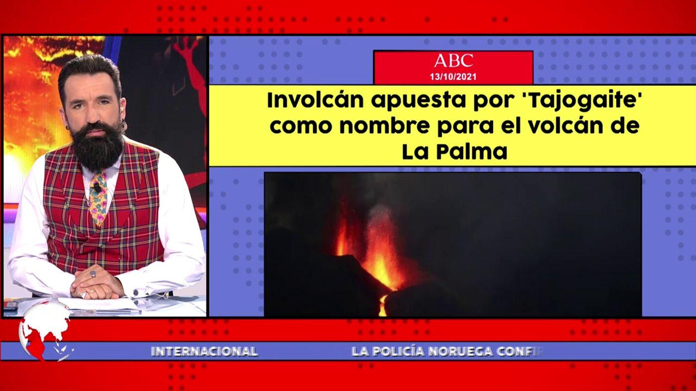 Los teloneros 14/10/2021
