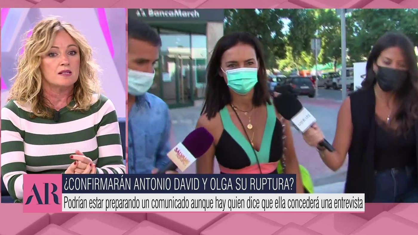 El programa de Ana Rosa