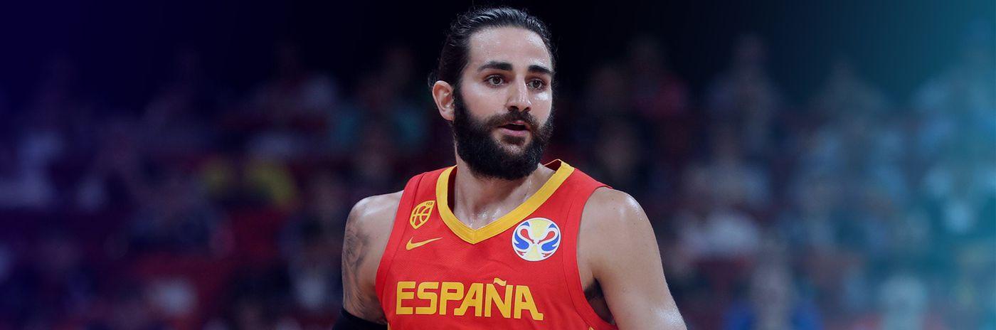 Masthead - Eurobasket 2021
