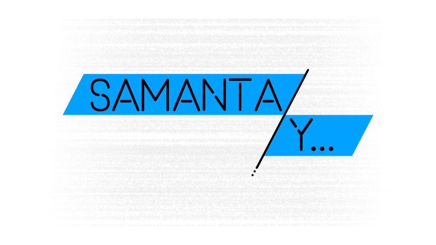 Samanta y