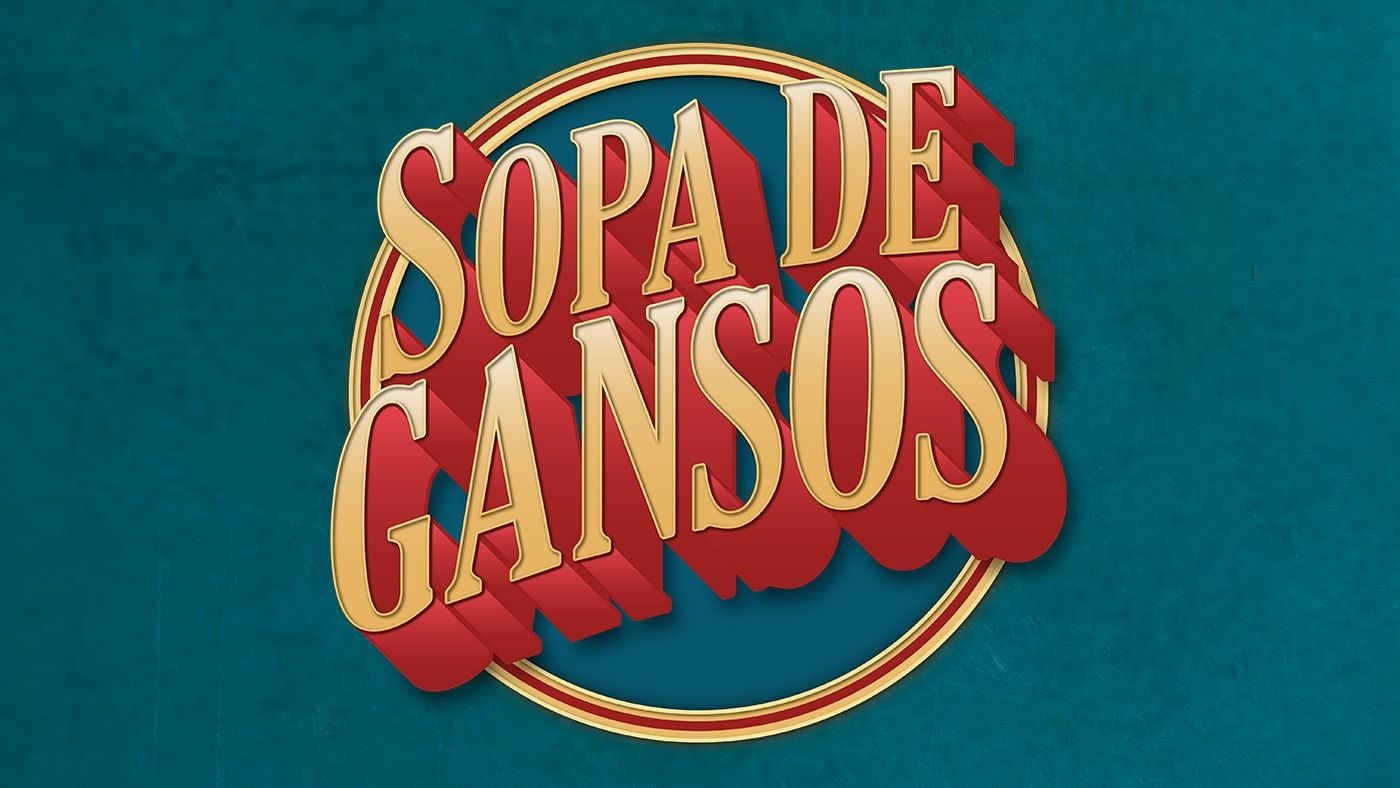 Sopa de Gansos