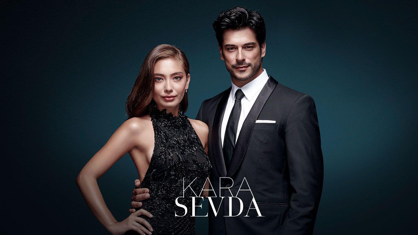 series / Kara Sevda