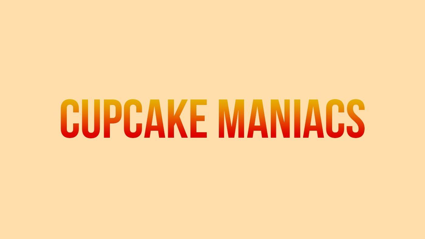 Programas / Cupcake Maniacs