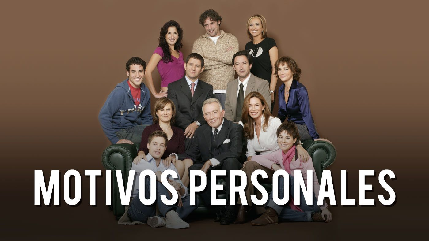 series / Motivos Personales