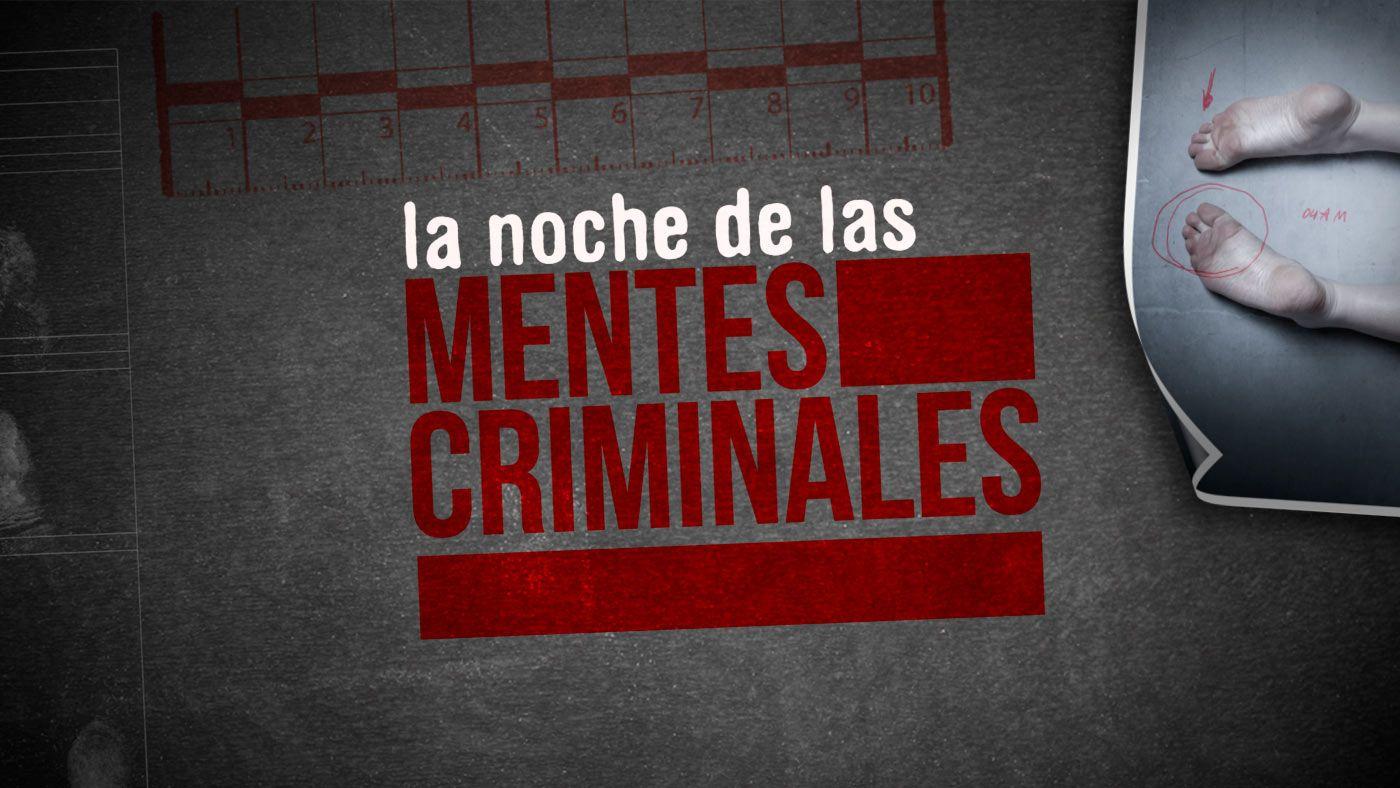 La noche de las mentes criminales
