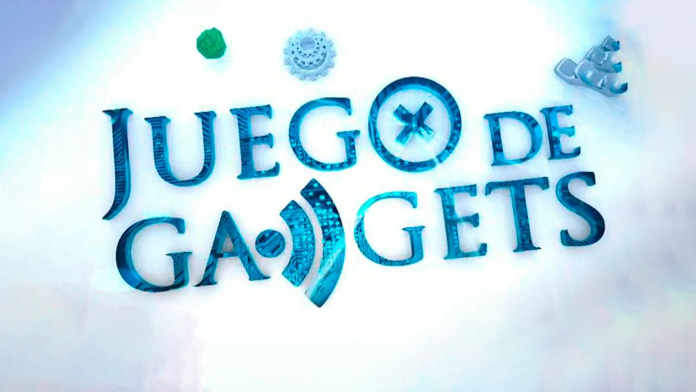 Juego de Gadgets