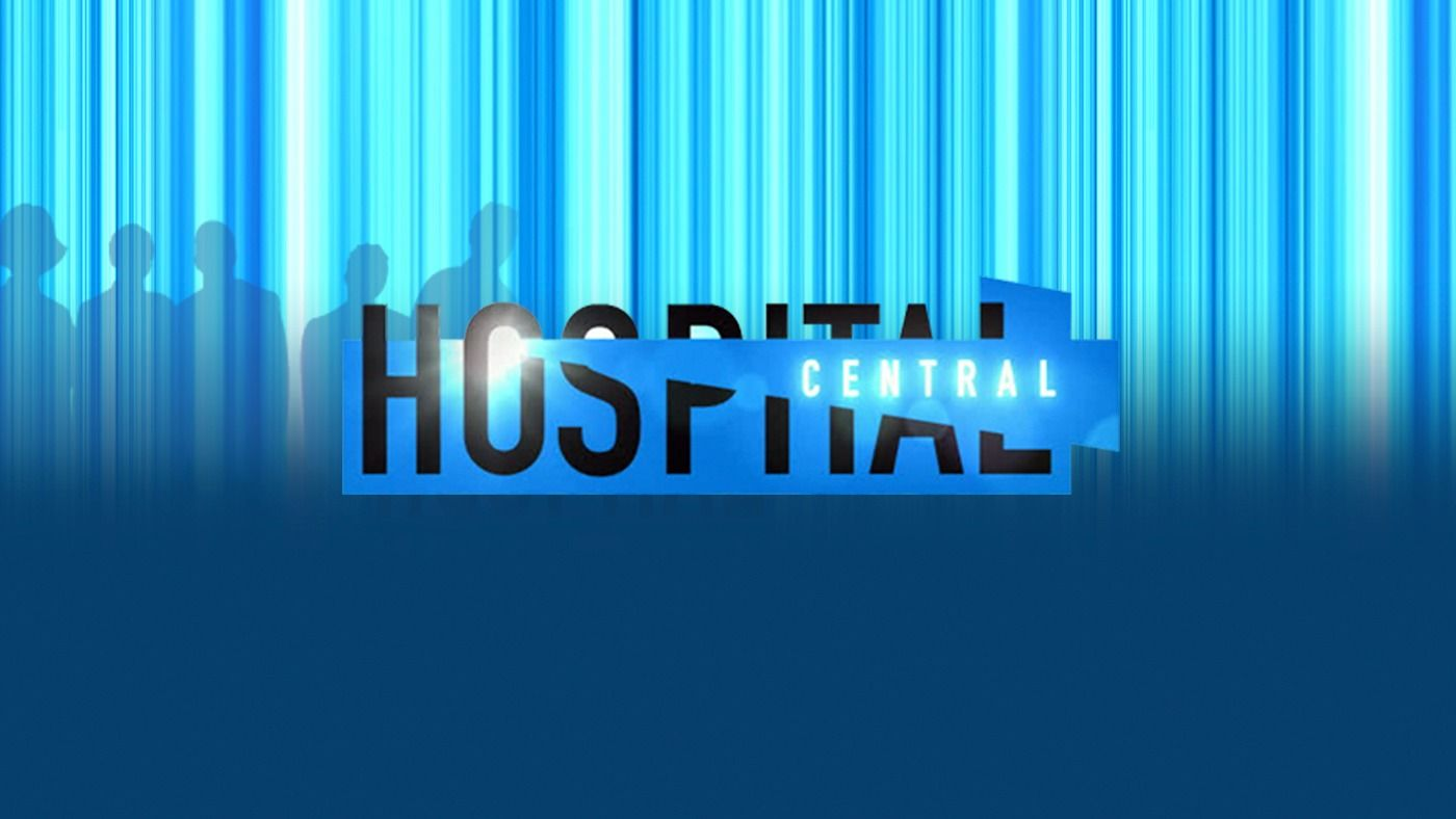 series / Hospital Central