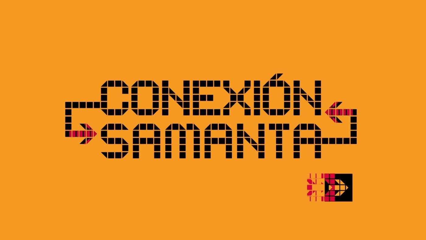Programas / Conexión Samanta