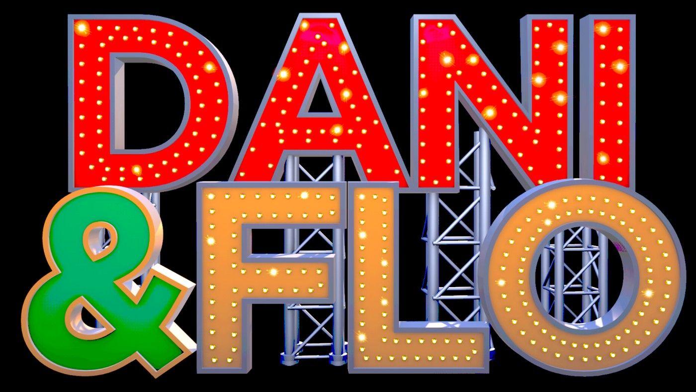 Dani y Flo