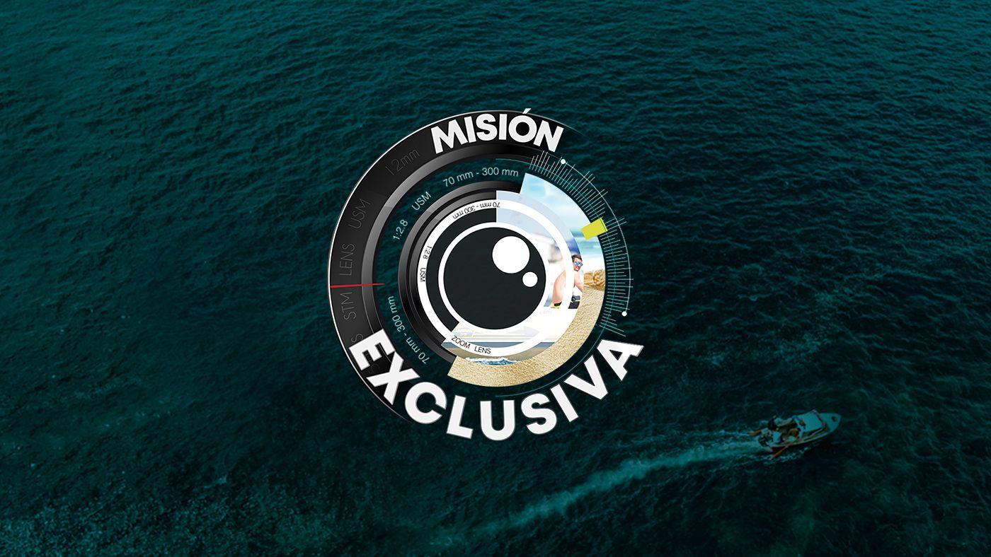 Misión exclusiva
