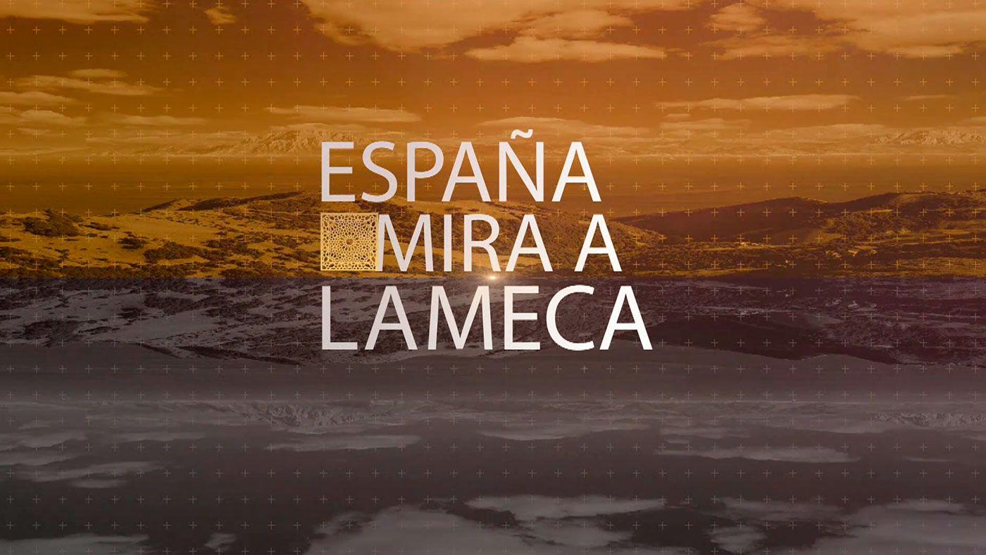 España mira a La Meca
