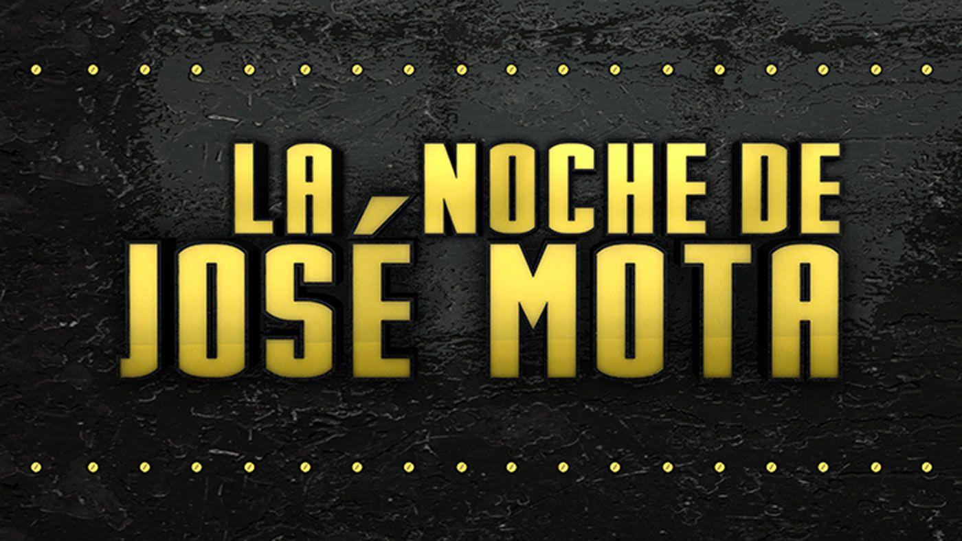 Programas / La noche de José Mota