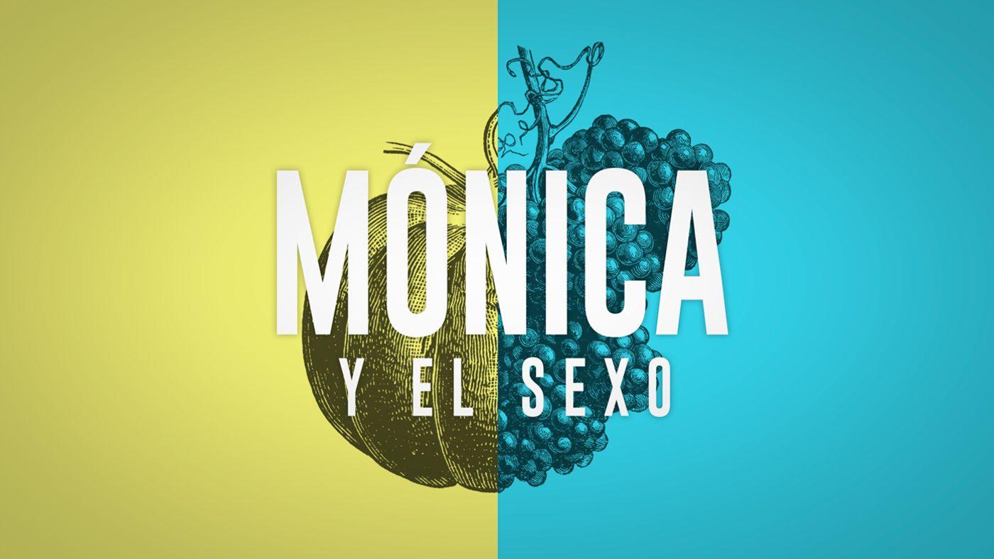 Mónica y el sexo