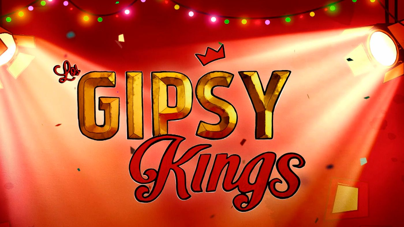 Programas / Los Gipsy Kings