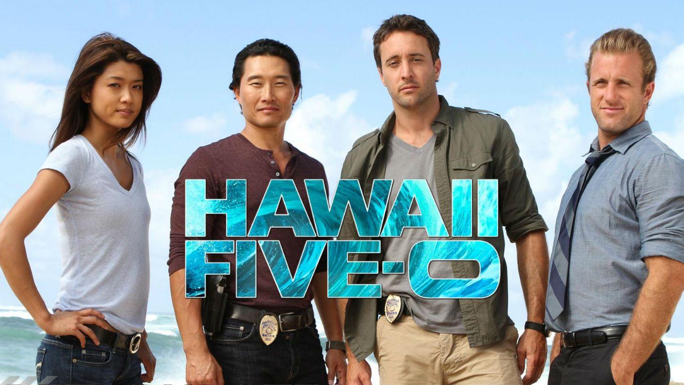 Hawai 5-0
