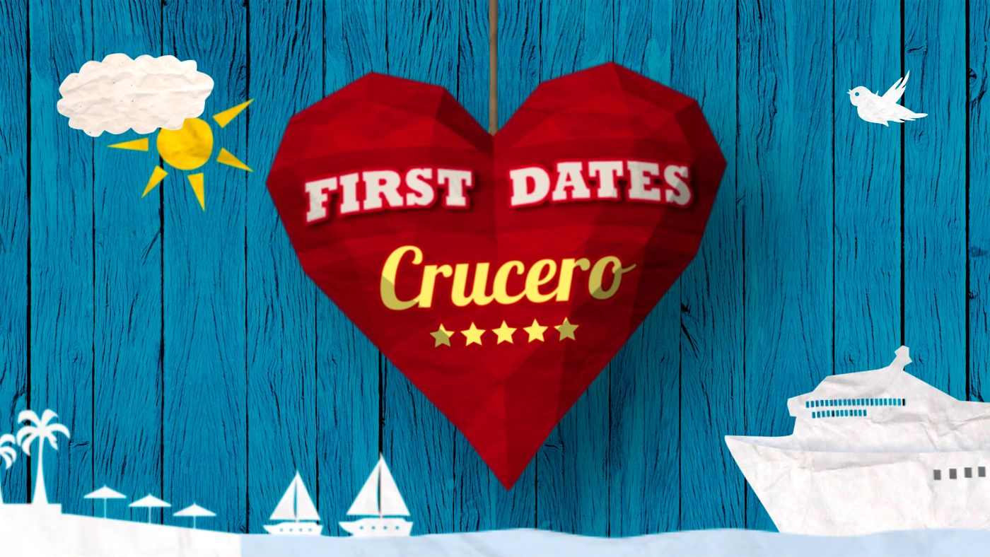 First Dates Crucero