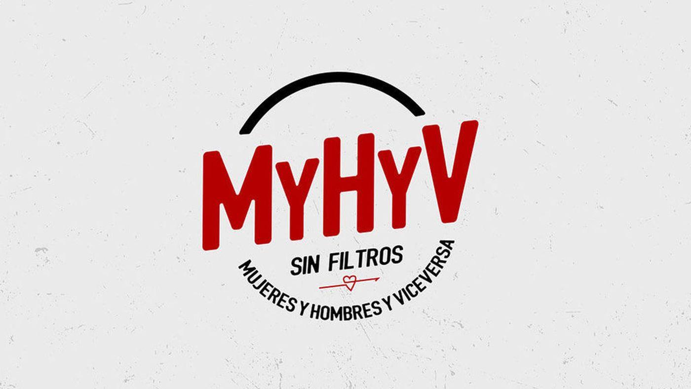 MyHyV Sin Filtros