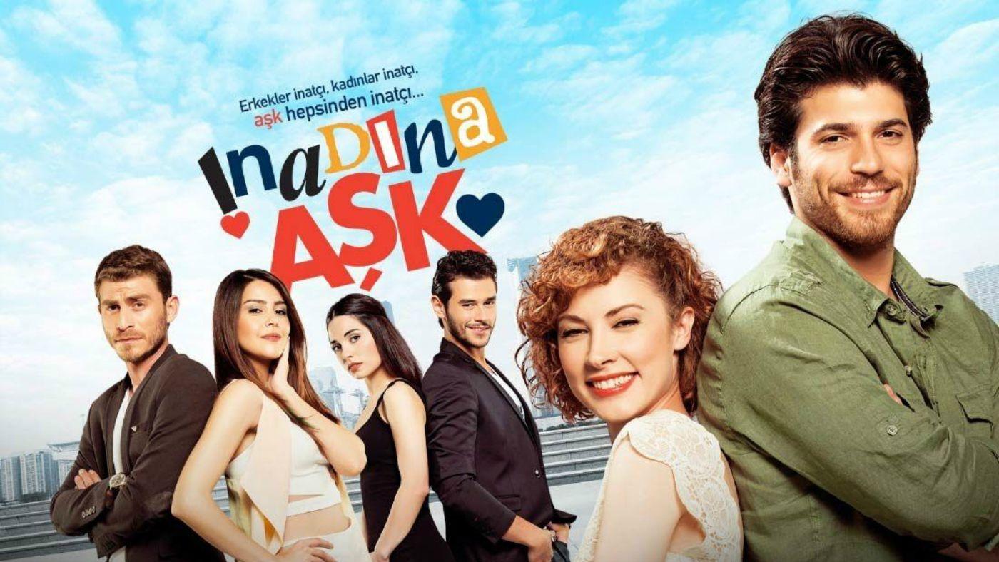 Inadina Ask: Amor obstinado
