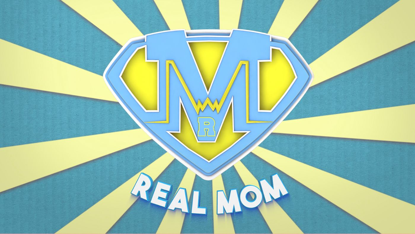 Real Mom