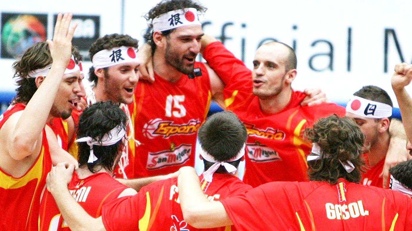 Clásicos FIBA