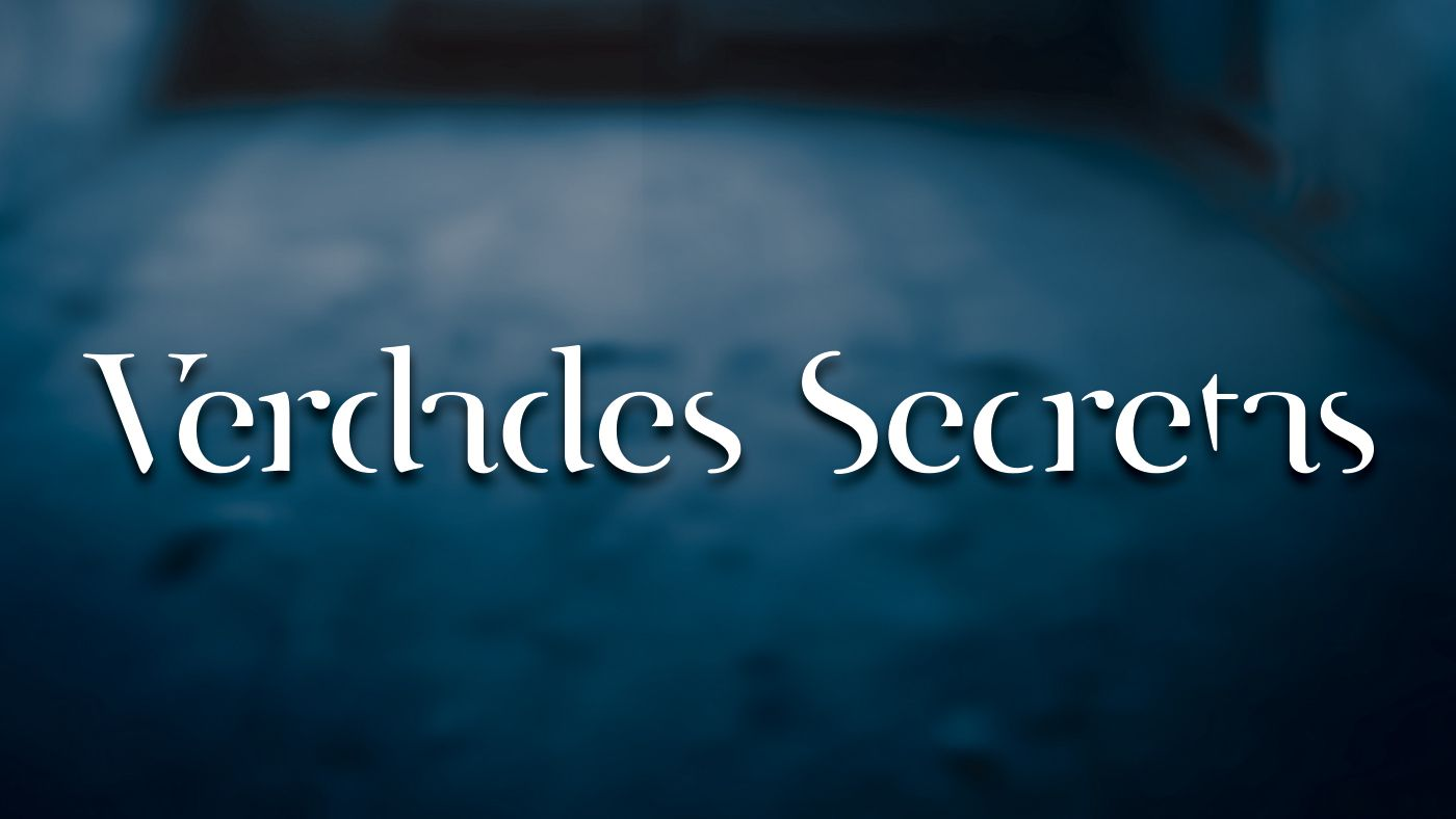 series / Verdades secretas