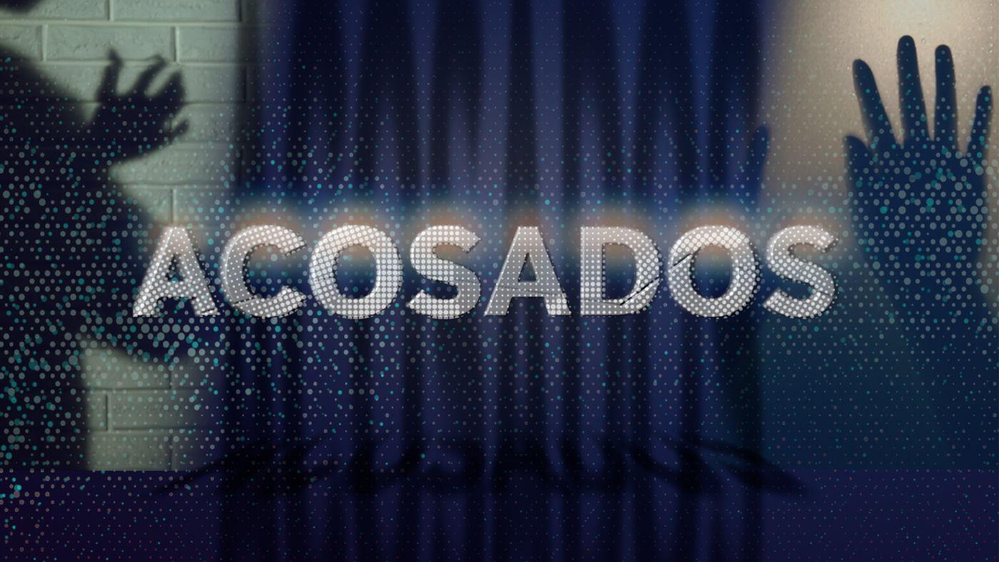 Acosados