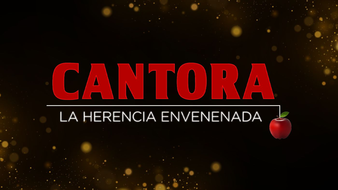 Cantora, herencia envenenada