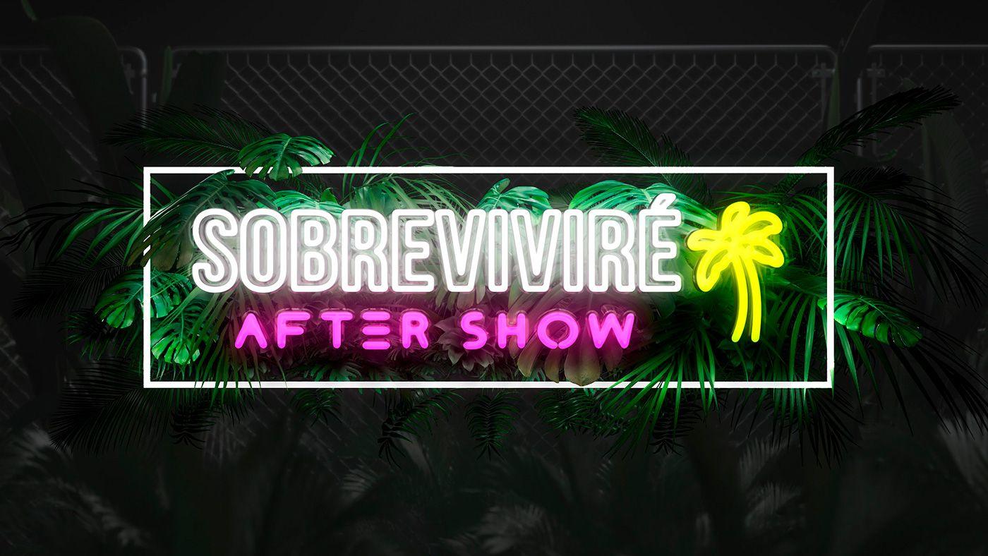 Sobreviviré After Show