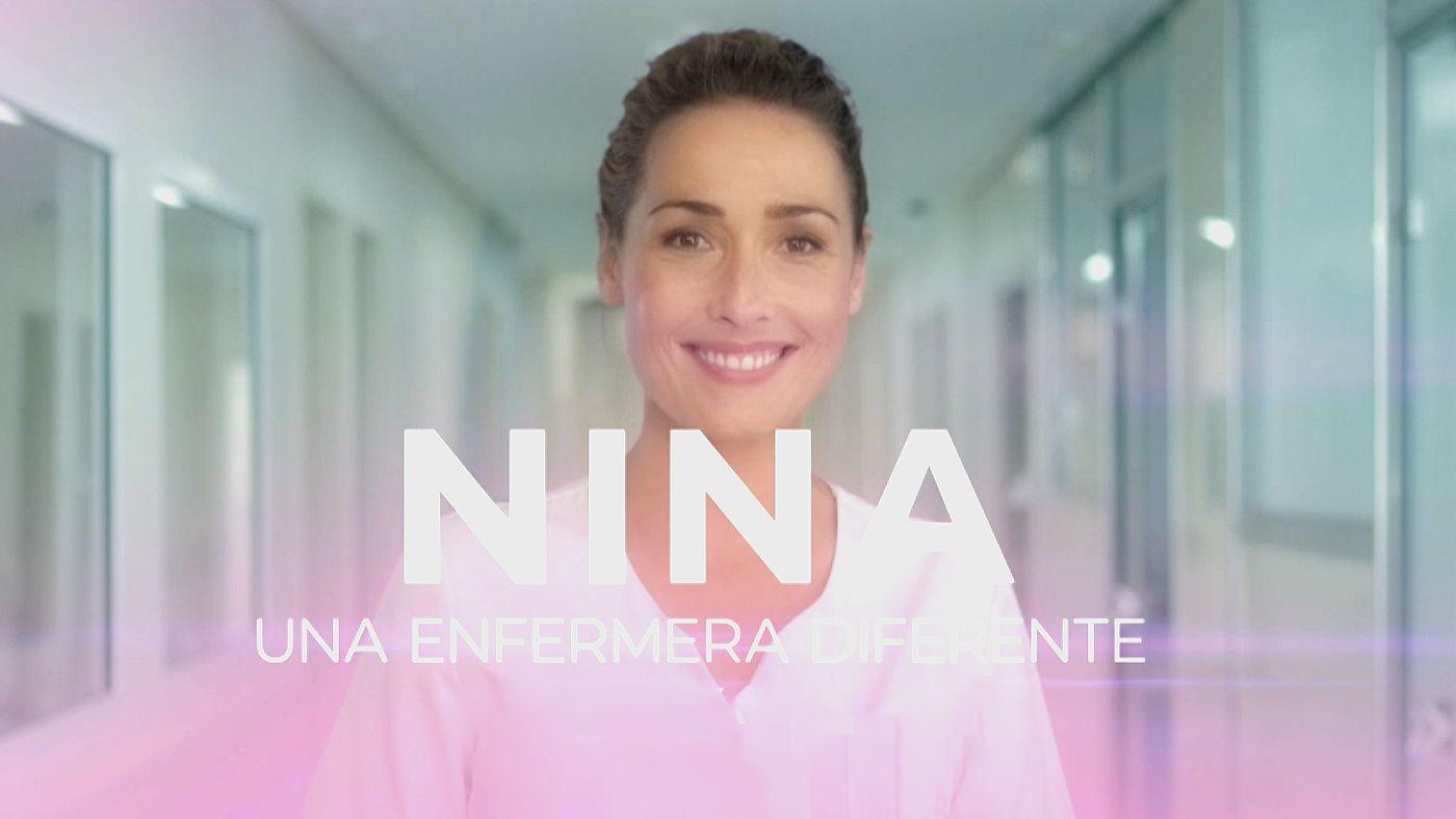 Nina, una enfermera diferente