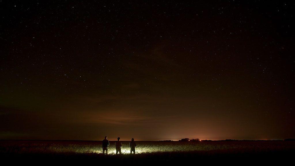 estrellas contaminacion