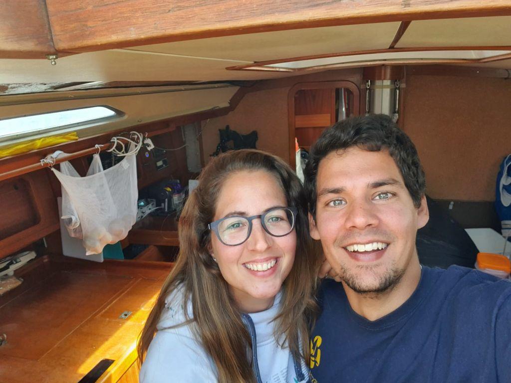 elena y Paul