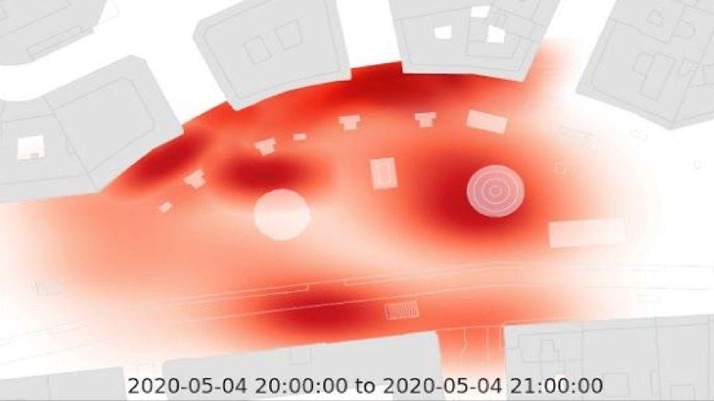 Mapa-de-calor-de-la-Puerta-del-Sol
