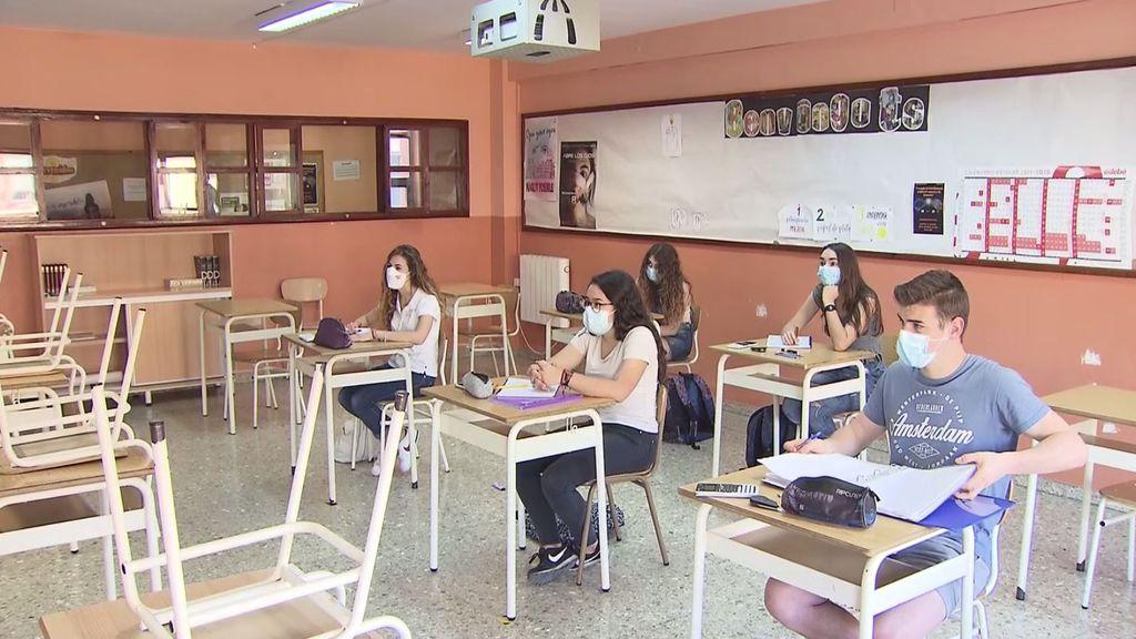 COLEGIO CLASE