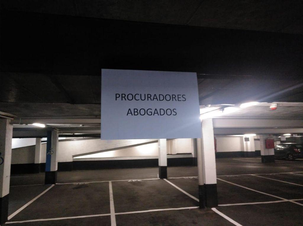 parking abogados