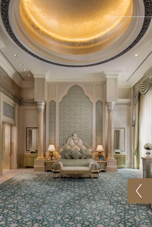 habitacion emirates