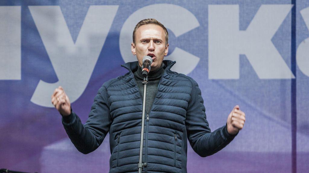 Todo lo que sabemos del caso Navalny (hasta ahora)