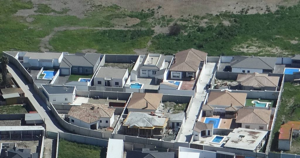 villa narco