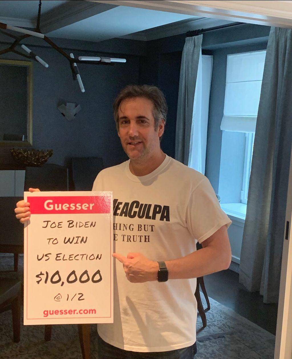 Una startup española trabaja en la monetización de los resultados electorales de EE.UU.